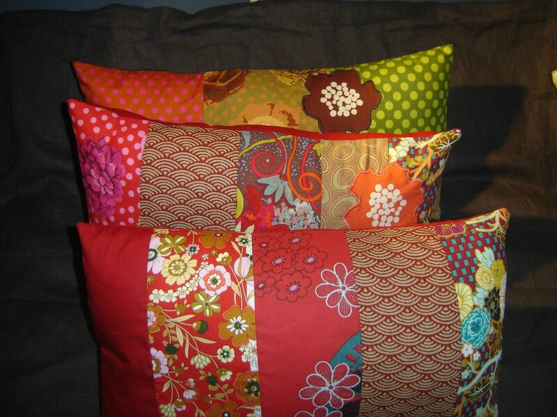 compagnie PATCHWORK sur overblog