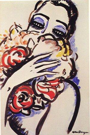 Femme_au_bouquet