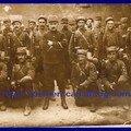 Le 219e regiment d'infanterie