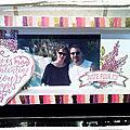 Défi créatif de février des stampin'flowers !