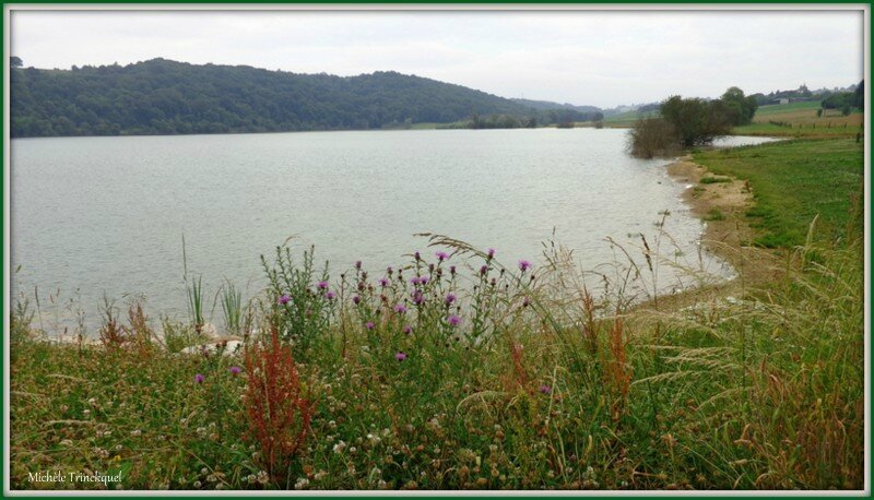 Lac du Rustaing 1006153