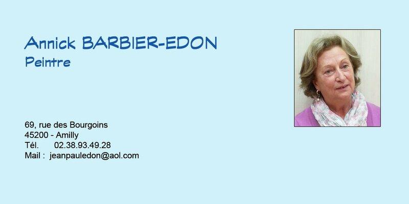 Barbier-Edon