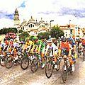 Tour de france 2017 dans le perigord, retour sur ces trois jours