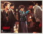 Fright Night lobby card 4