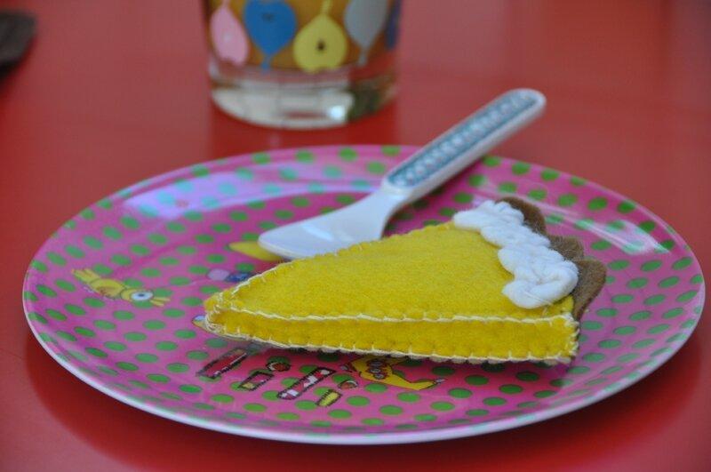 Tarte au citron (3)