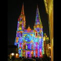 954 / 2009 aout - CHARTRES