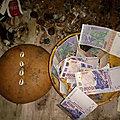 Rituel de la calebasse magique d'argent du grand marabout puissant loko vognon