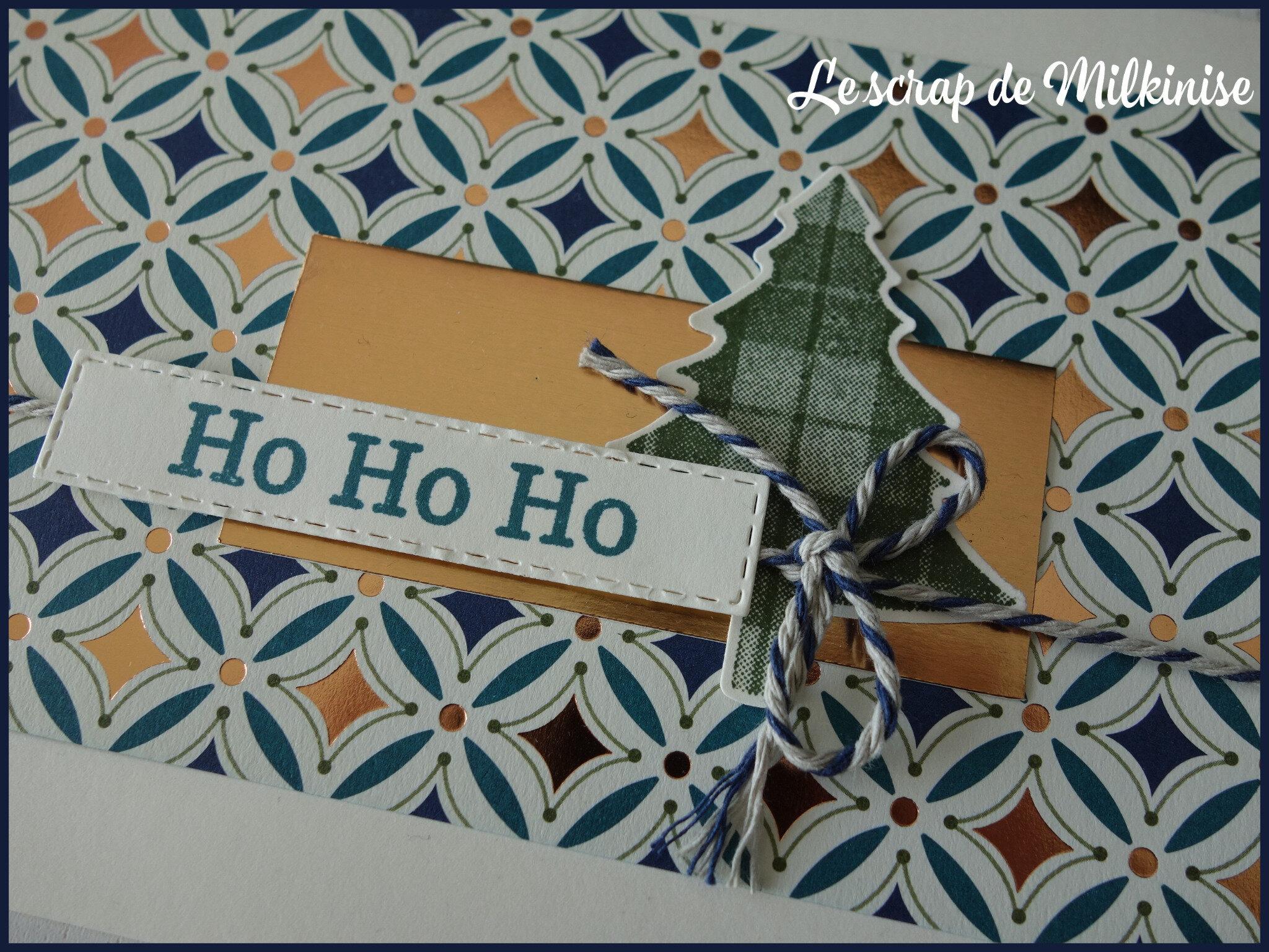 Cartes de Noël 2019 - 2