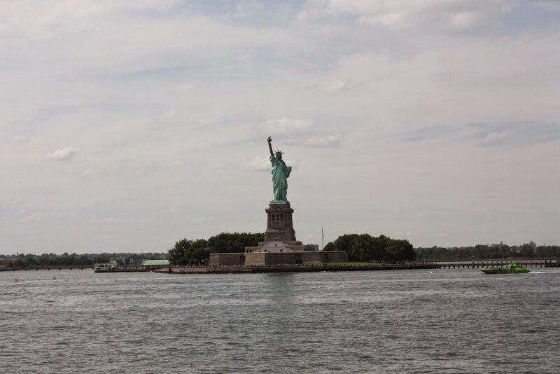 J19 - 16 Juillet 2014 - Staten island ferry (57).JPG