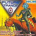 Future trance vol 20