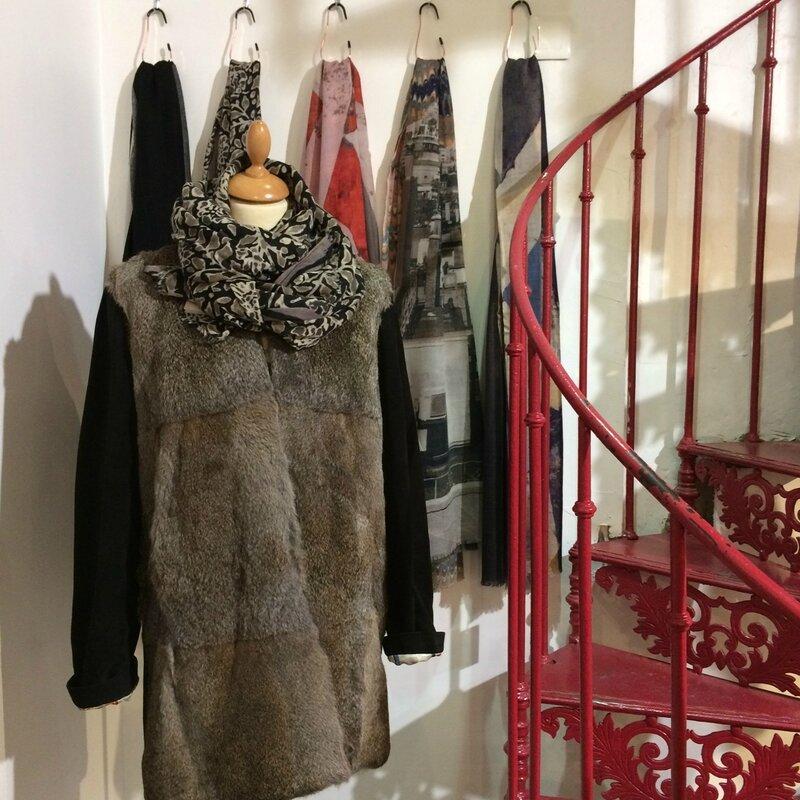 Parution ELLE magasine oct 2016 Boutique Avant Après 29 rue Foch 34000 Montpellier (3)