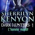 Dark hunters t1 - sherrilyn kenyon