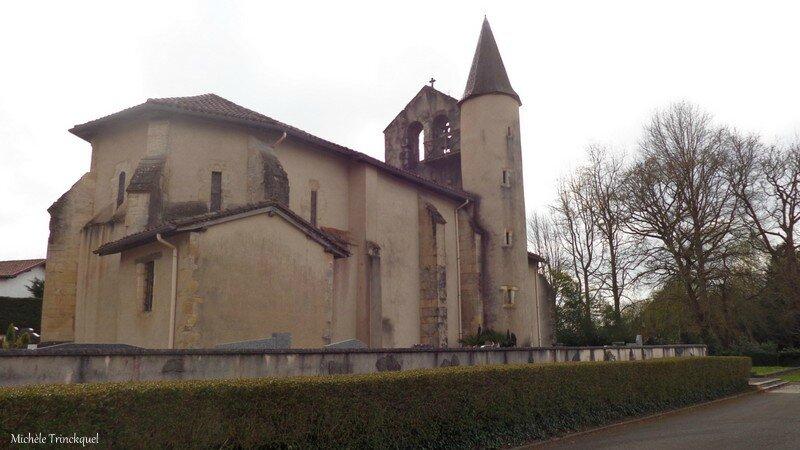 Eglise Biarrotte 2203166