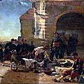 Boutigny le récit du cantonier 1892