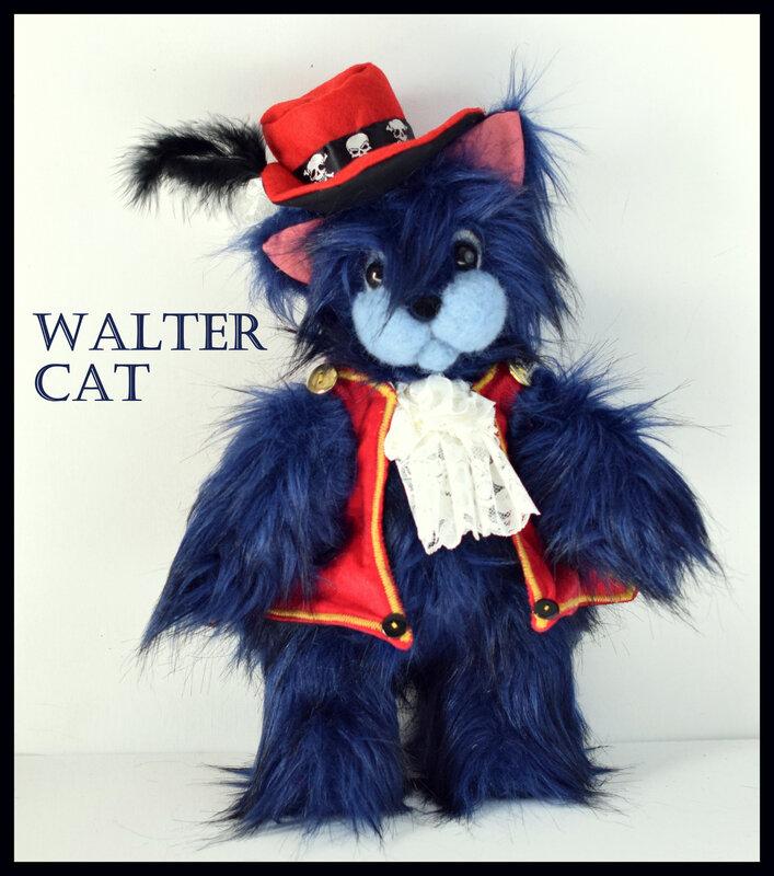 Walter cat5