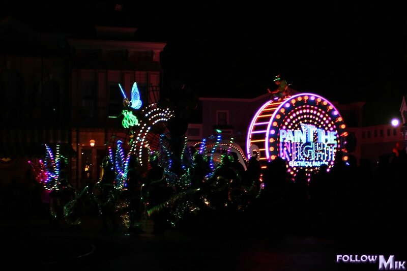 Disneyland Resort 019