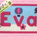 Carton-mousse Eva