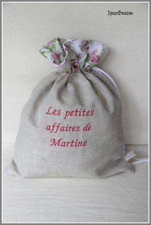 sac Martine