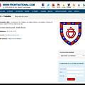 Le site officiel du fn vendée est ouvert!