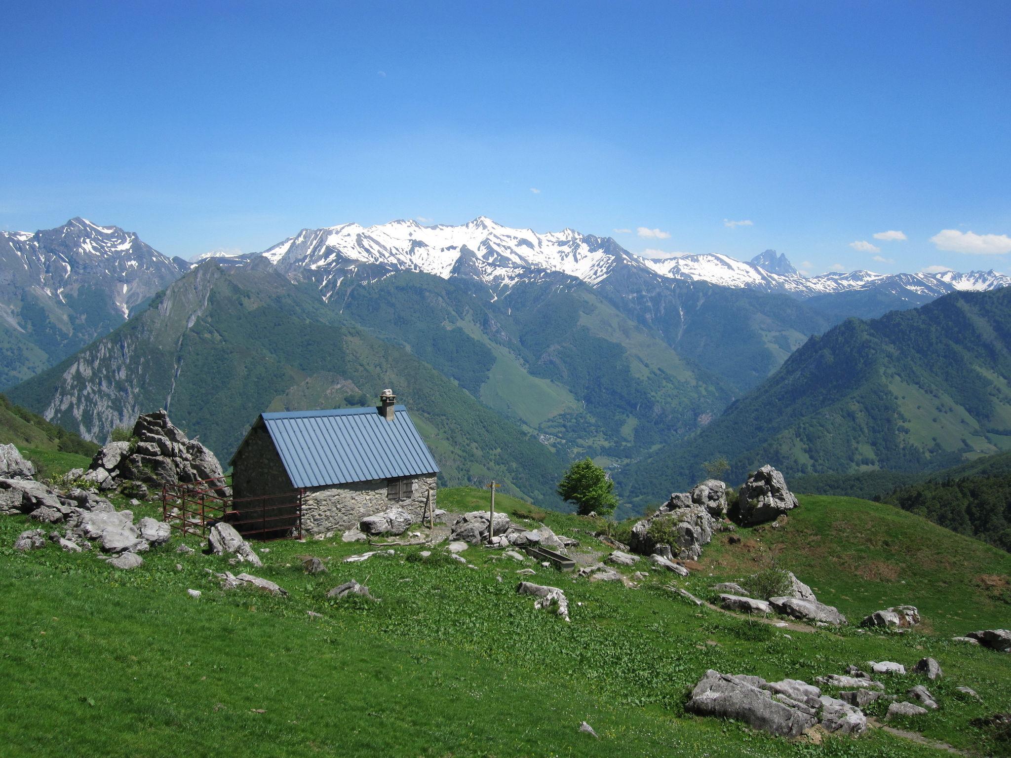 La cabane du Boué (64)