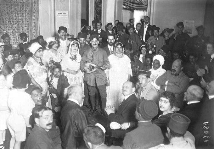 fête Amitiés Musulmanes 1er sept 1916 (4)