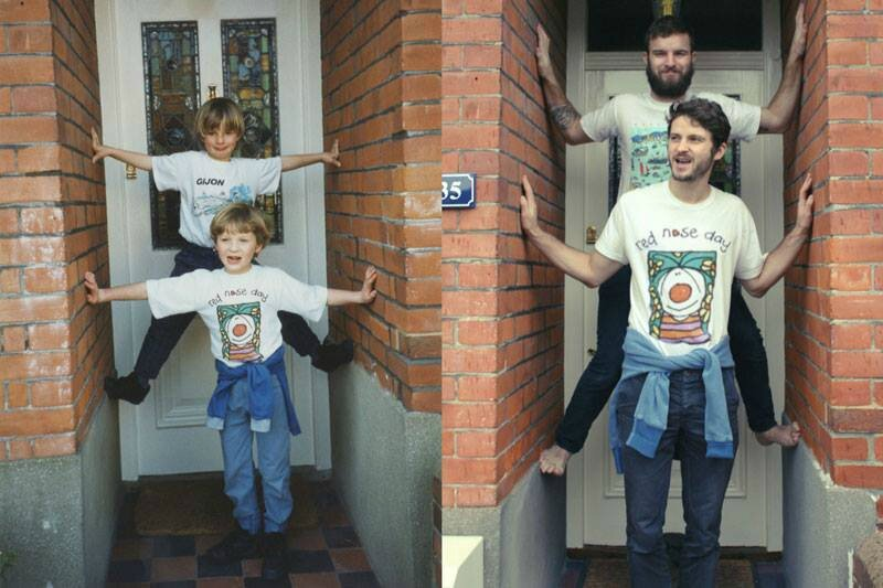 Awesome-Recreated-Childhood-and-Family-Photograph-3