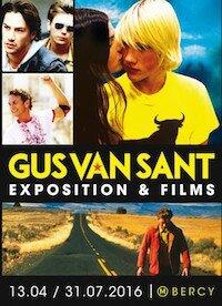 exposition-gus-van-sant-cinematheque-francaise-affiche-recadree