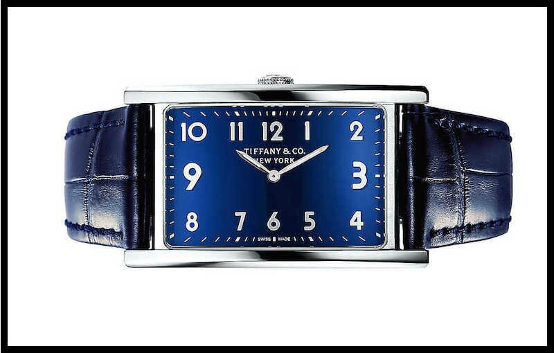 tiffany east west montre 2