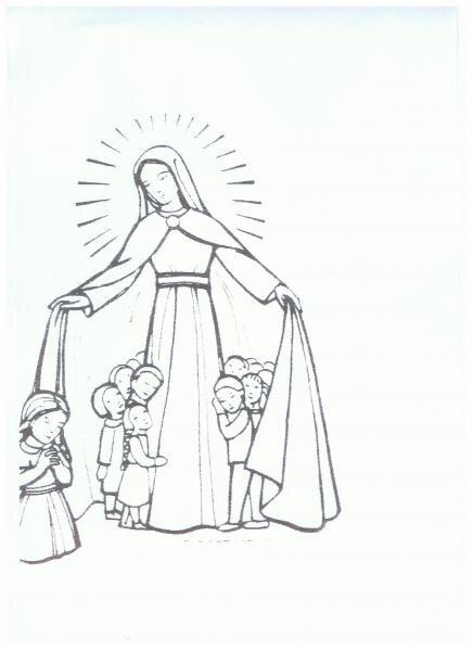 Notre-Dame- manteau