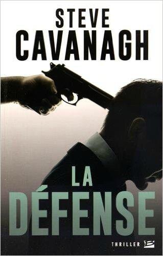 la defense