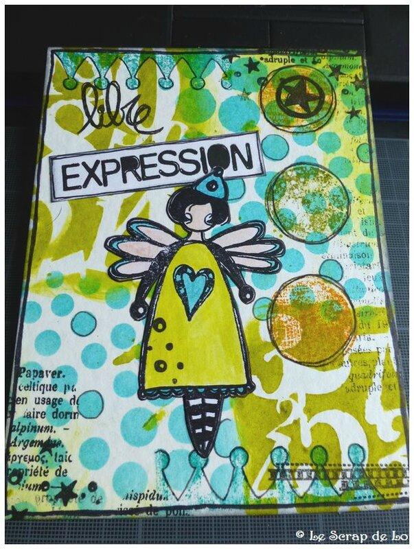 Libre_expression