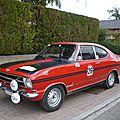 OPEL Kadett B 1900 Rallye 1968 Offenheim (1)