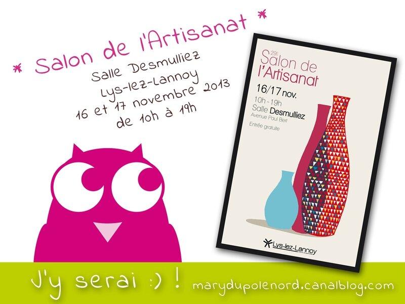 Salon-artisanat-lys-lez-lannoy-novembre-2013-lille-salon-owly-mary-du-pole-nord-marche-createur-noel-creation-artisanat