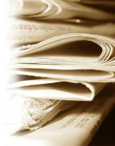 articles de presse