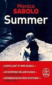 """Résultat de recherche d'images pour """"Summer de Monica Sabolo"""""""