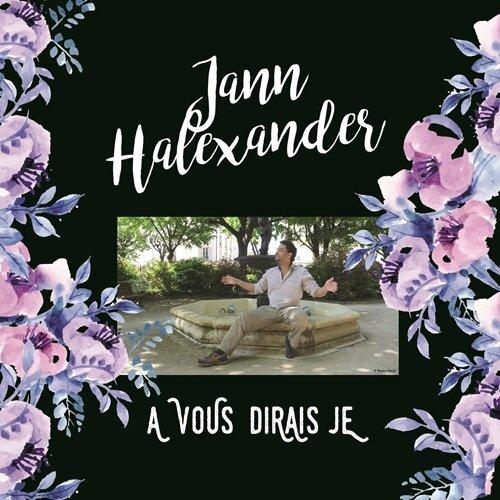 Jann Halexander -
