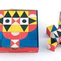 Shapemaker : les cubes arty