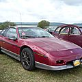 PONTIAC Fiero GT 2door notchback Madine (1)