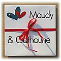 Mini Maudy & Gathoune