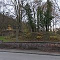 Flénu - Parc Ste-Henriette