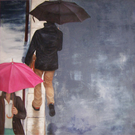 ParapluiesI