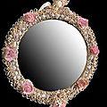 le miroir magique voyance