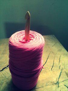 bobine hooker crochet