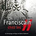 Un franciscain chez les ss, récit de géréon goldmann