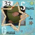 32 semaines de grossesse