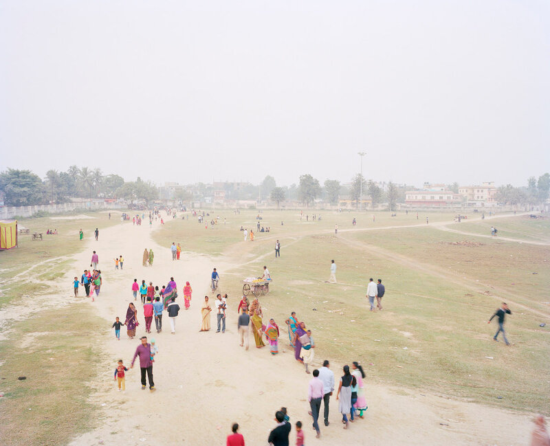Vasantha-Party-Field-Janakpur-Nepal-2016-from-the-series-A-Myth-of-Two-Souls-2013-©-Vasantha-Yogananthan