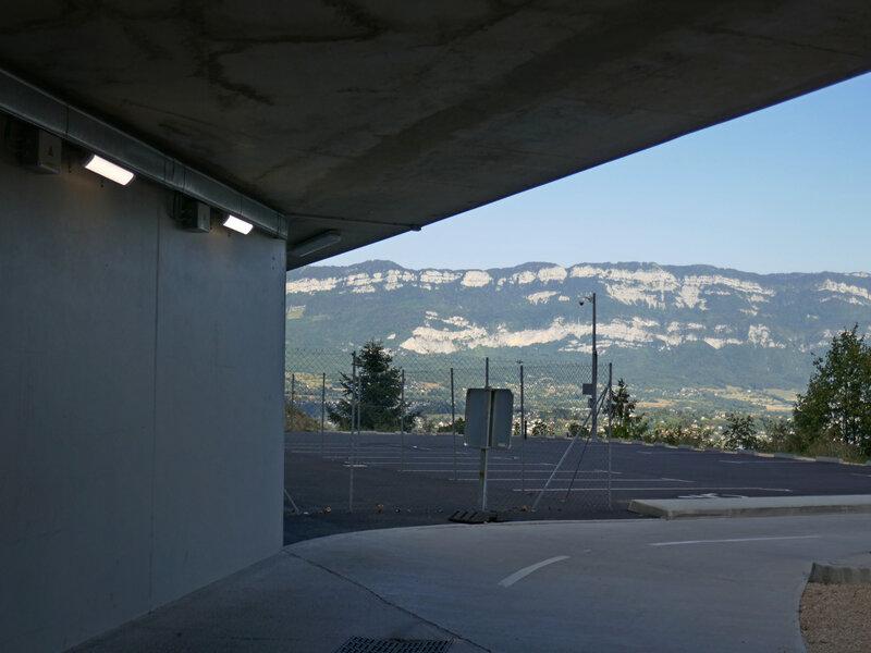 sortie tunnel 2