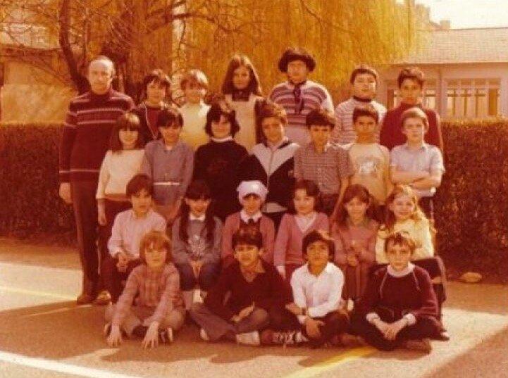 école Debussy 1980 (2)