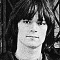 Dee dee ramone - negative creep