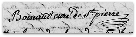 boinaud signature z